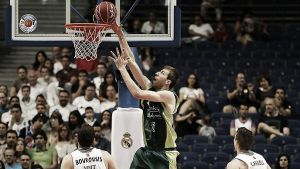 Playoffs ACB 2014: Unicaja vs Real Madrid en vivo y en directo online