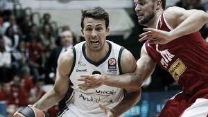 Unicaja - Cedevita Zagreb: volver a la senda de la victoria en Euroliga