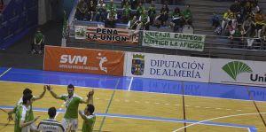 Ushuaïa Ibiza Voley - Unicaja Almería: partido en la cumbre