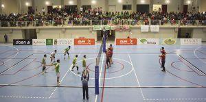 Cómoda victoria de Unicaja Almería ante Emevé
