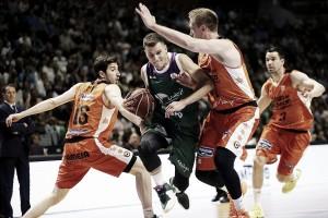 Previa Unicaja Málaga - Valencia Basket: sueños compartidos