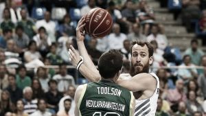 Unicaja de Málaga vs Real Madrid en vivo y en directo