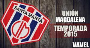 Guía VAVEL Torneo Águila 2015: Unión Magdalena