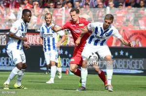 Karlsruher SC vs 1. FC Union Berlin Preview: Hard task for KSC as they host confident Union Berlin