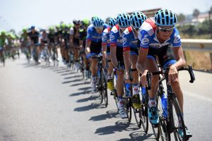 Vuelta a España 2014: 7ª etapa en vivo y en directo online