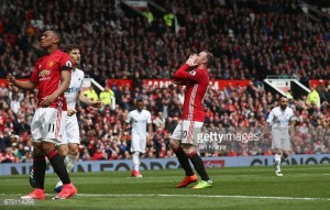 Man United 1-1 Swansea: Lessons learned as Reds drop points at Old Trafford again
