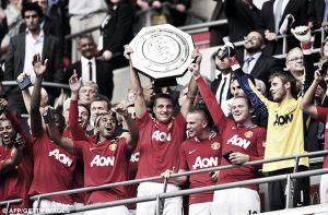 Manchester United 3 - 2 Manchester City: Where are they now?