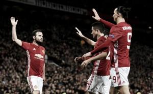 Man United pega Anderlecht e Ajax enfrenta Schalke nas quartas da Europa League