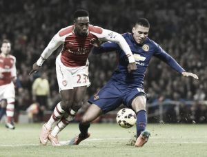 Manchester United vs Arsenal: Automatic Champions League place on the line at Old Trafford