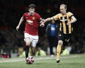 FA Cup: finisce il sogno del Cambridge, lo United vince 3-0
