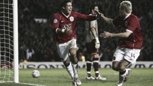 Manchester United 7-1  Roma: where are they now?
