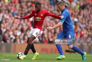 Manchester United vs Leicester City Preview: Can the Foxes put a halt to United's impressive start?