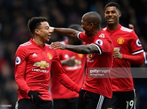 West Bromwich Albion 1-2 Manchester United: Player ratings as Mourinho's men scrape by