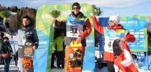 España termina la Universiada de Trentino con un oro