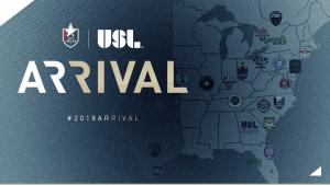 North Carolina se decide por la USL
