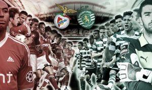 Benfica - Sporting: batalla por el liderato