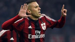 AC Milan 3-1 Cagliari: Menez stars to help Milan secure 3 important points at home