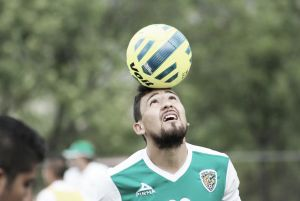 Abraham Carreño quiere portar con orgullo la playera de Jaguares