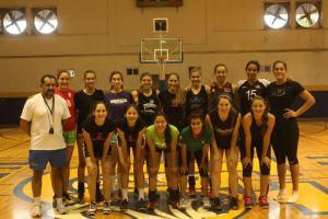 La Selección Mexicana de Voleibol Femenil comienza su preparación en Monterrey para el gran reto