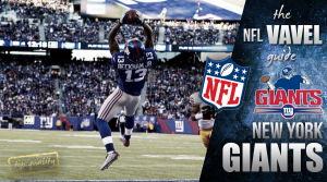 VAVEL USA's 2016 NFL Guide:New YorkGiants team preview