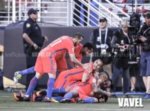 Copa América | USA und Kolumbien nur knapp weiter, Argentinien und Chile feiern Kantersiege