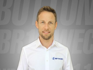 Jenson Buttom vai disputar o Mundial de Endurance pela SMP Racing