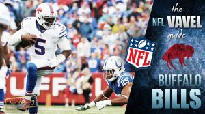 VAVEL USA's 2016 NFL Guide: Buffalo Bills team preview