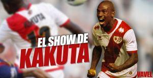El show de Kakuta
