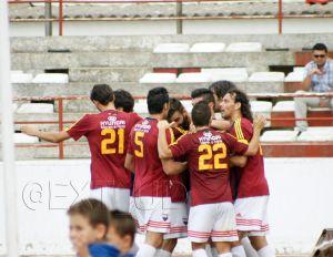 Don Benito 0 - 3 Extremadura: La batalla del 'Vicente Sanz'