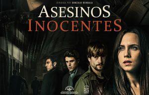 'Asesinos Inocentes' presenta su cartel oficial