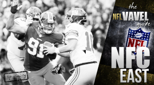 VAVEL USA's 2016 NFL Guide: NFC East division preview