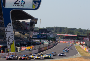 Terceira edição do Road to Le Mans contará com 50 carros na França