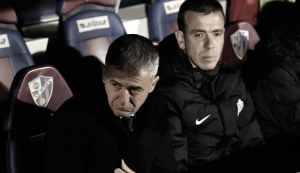 """Lucas Alcaraz: """"Un puntito más y uno menos para el objetivo"""""""