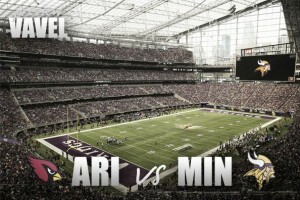 Arizona Cardinals vs Minnesota Vikings preview: Both teams face a must win situation to keep playoffhopes alive