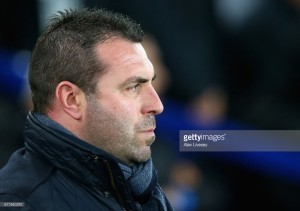 Furious Unsworth questions Everton squad's commitment after Europa League thrashing