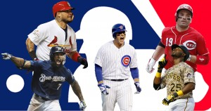 MLB Preview: National League Central