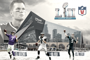 El bueno, el feo, el malo... y Tom Brady