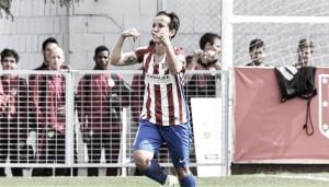 Se dice gol, se pronuncia Atlético Féminas