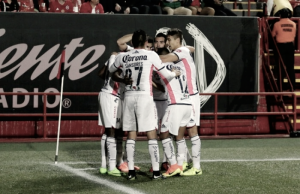 Monarcas avanza a Semifinales; Xolos eliminado en casa