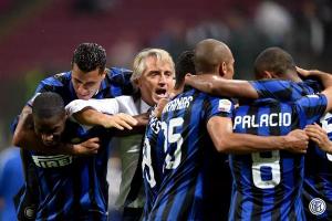 """Mancini: """"Vittoria meritata, abbiamo avuto molte occasioni"""""""