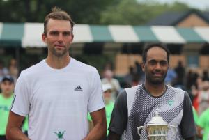 ATP / WTA, le classifiche: nessunmovimento di rilievo. Balzo di Ram, Schmiedlova e Larsson