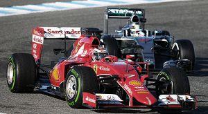 FIA investiga e iliba Mercedes e Ferrari do uso de sistemas de óleo ilegais
