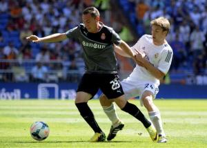 Real Madrid vs. Espanyol: Player Ratings