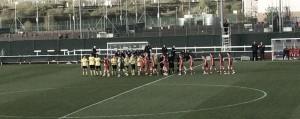 Bristol City Women 2-0 Aston Villa Ladies: Farrow at the double for the Vixens