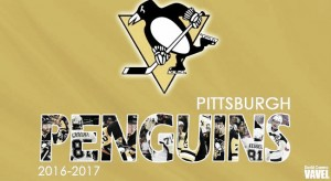 Pittsburgh Penguins 2016/17