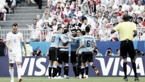 2018 FIFA World Cup Recap: Groups A and B end their salvos