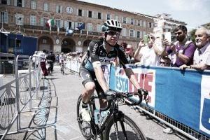 Urán se encomienda a la contrarreloj para seguir vivo en el Giro