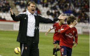 Albacete - Osasuna: puntuaciones de Osasuna, jornada 14 de Liga Adelante