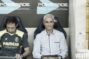 """Rubén Uría: """"Nuestros rivales querrían ser nosotros"""""""