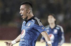 """Fernando Uribe: El jugador que más suma gritos de """"GOL"""""""